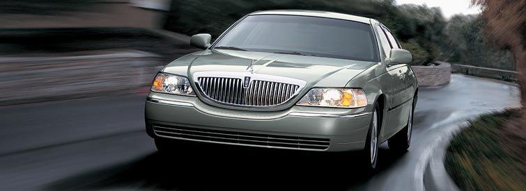 Westchester Car Services To Airports